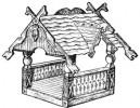 Беседка - Терраса :: Беседки изготовленные из благородных пород дерева, можно заказать по телефонам: 8 (495) 783-65-09, 8 (495) 518-64-87