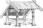 Беседка - Гостевая :: Беседки изготовленные из благородных пород дерева, можно заказать по телефонам: 8 (495) 783-65-09, 8 (495) 518-64-87