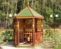Беседка - Турецкая :: Беседки изготовленные из благородных пород дерева, можно заказать по телефонам: 8 (495) 783-65-09, 8 (495) 518-64-87