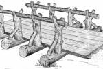 Мостик - Лесной :: Мостики изготовленные из дерева, Вы можете заказать по телефонам: 8 (495) 783-65-09, 8 (495) 518-64-87