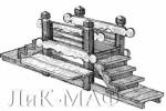 Мостик :: Мостики изготовленные из дерева, Вы можете заказать по телефонам: 8 (495) 783-65-09, 8 (495) 518-64-87
