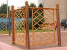 Пергола - Парковая 1 А - ячейка 15х15 (большая) :: Заказать перголы и теневые навесы деревянные, Вы можете по телефонам: 8 (495) 783-65-09, 8 (495) 518-64-87