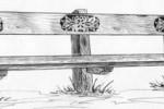 Скамья - Аллейная :: Скамейки и лавки изготовленные из дерева, можно заказать по телефонам: 8 (495) 783-65-09, 8 (495) 518-64-87