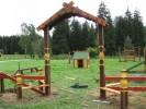 Входные ворота - Сова :: Входные ворота изготовленные из дерева, заказать данную продукцию Вы можете по телефонам: 8 (495) 783-65-09, 8 (495) 518-64-87