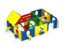 Расширенный домик 2 :: Заказать беседку или домик, Вы можете по телефонам: 8 (495) 783-65-09, 8 (495) 518-64-87