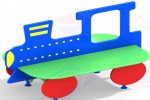 Скамейка - Паравозик :: Вы можете проконсультироваться и заказать скамейки и лавочки по телефонам: 8 (495) 783-65-09, 8 (495) 518-64-87