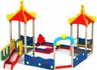 Песочный дворик - Дельфины :: Заказать песочницы и песочный дворики, Вы можете по телефонам: 8 (495) 783-65-09, 8 (495) 518-64-87