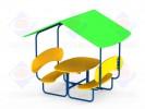 Столик №2:: Вы можете заказать столики детские, уличные из металла по телефонам: 8 (495) 783-65-09, 8 (495) 518-64-87